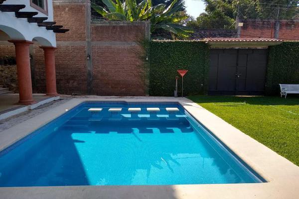 Foto de casa en renta en  , burgos, temixco, morelos, 8092532 No. 05