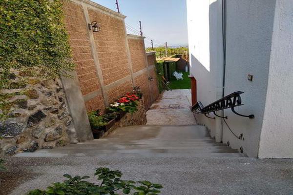 Foto de casa en renta en  , burgos, temixco, morelos, 8092532 No. 06