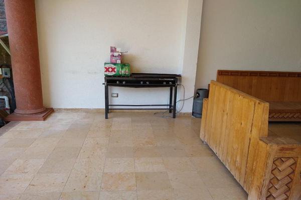 Foto de casa en renta en  , burgos, temixco, morelos, 8092532 No. 09
