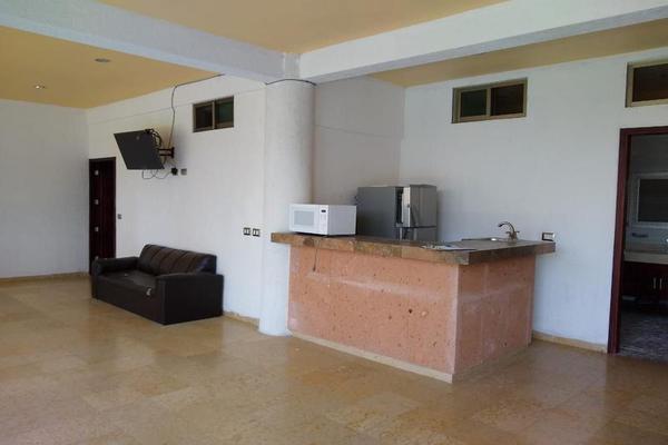 Foto de casa en renta en  , burgos, temixco, morelos, 8092532 No. 10