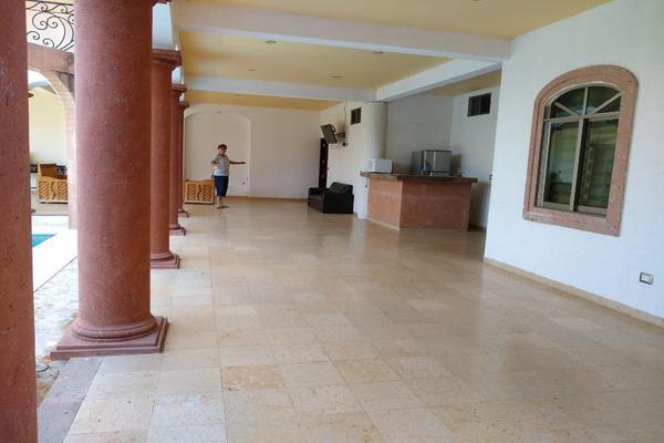 Foto de casa en renta en  , burgos, temixco, morelos, 8092532 No. 11