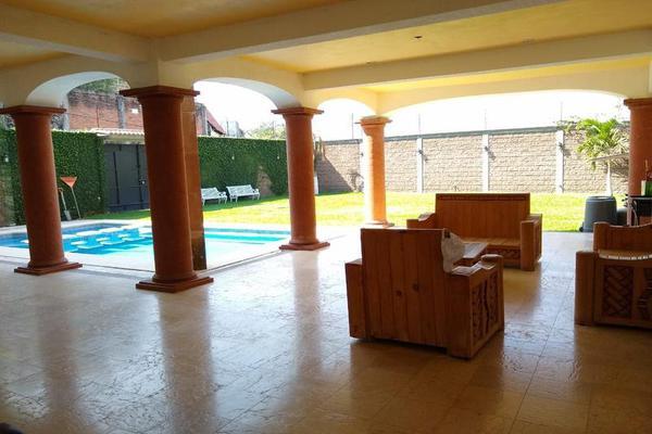 Foto de casa en renta en  , burgos, temixco, morelos, 8092532 No. 12