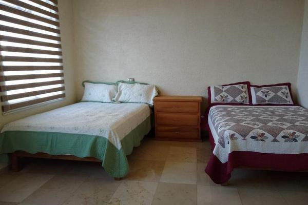 Foto de casa en renta en  , burgos, temixco, morelos, 8092532 No. 13