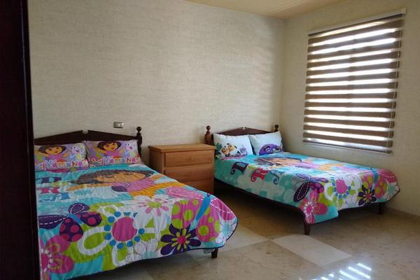 Foto de casa en renta en  , burgos, temixco, morelos, 8092532 No. 14