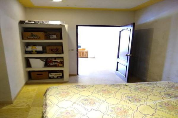 Foto de casa en renta en  , burgos, temixco, morelos, 8092532 No. 16