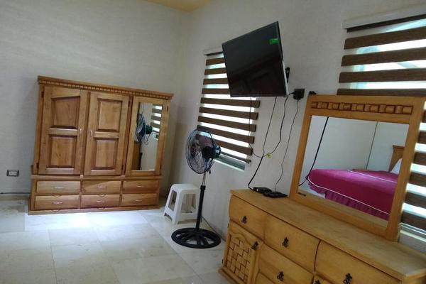 Foto de casa en renta en  , burgos, temixco, morelos, 8092532 No. 17