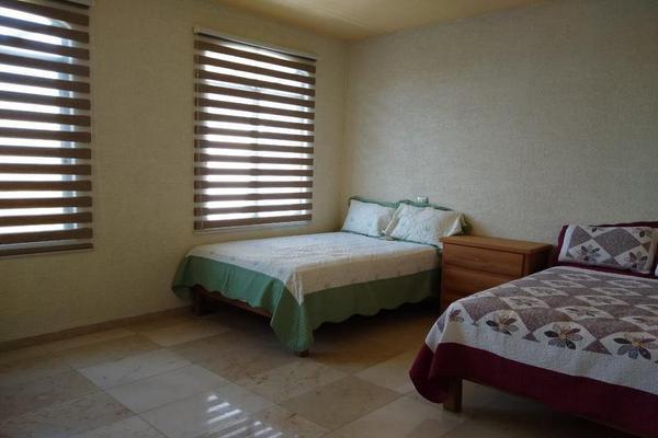 Foto de casa en renta en  , burgos, temixco, morelos, 8092532 No. 18