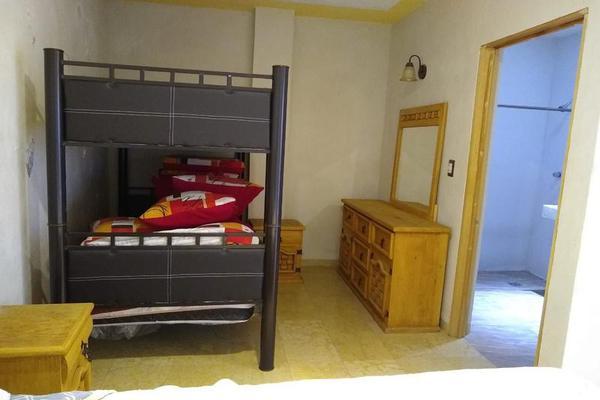 Foto de casa en renta en  , burgos, temixco, morelos, 8092532 No. 19