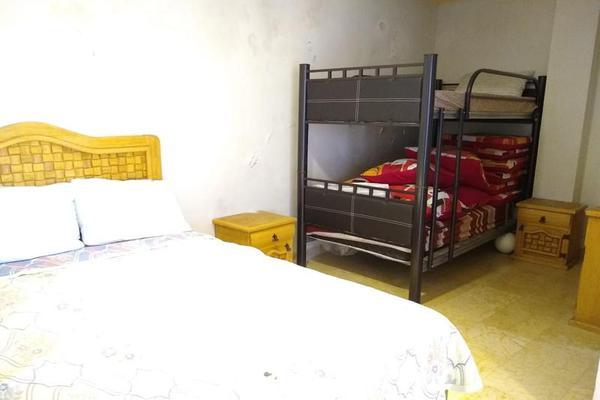 Foto de casa en renta en  , burgos, temixco, morelos, 8092532 No. 20