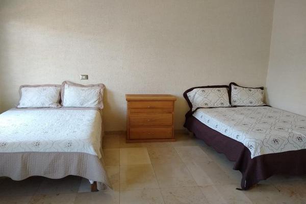 Foto de casa en renta en  , burgos, temixco, morelos, 8092532 No. 21