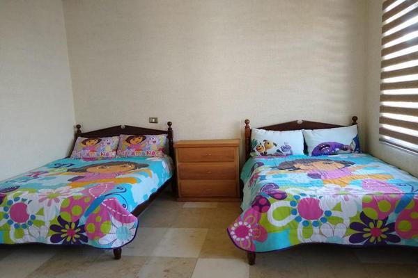 Foto de casa en renta en  , burgos, temixco, morelos, 8092532 No. 22