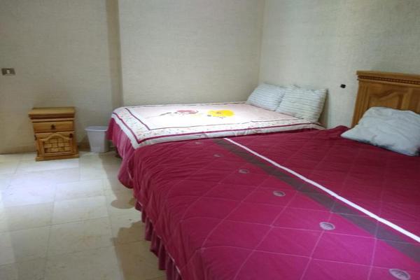 Foto de casa en renta en  , burgos, temixco, morelos, 8092532 No. 23