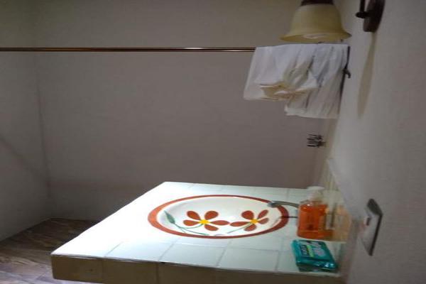 Foto de casa en renta en  , burgos, temixco, morelos, 8092532 No. 24