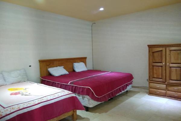 Foto de casa en renta en  , burgos, temixco, morelos, 8092532 No. 25