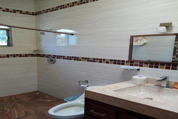 Foto de casa en renta en  , burgos, temixco, morelos, 8092532 No. 26