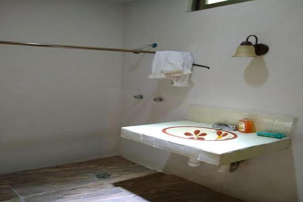 Foto de casa en renta en  , burgos, temixco, morelos, 8092532 No. 27