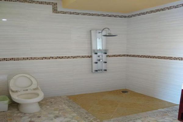 Foto de casa en renta en  , burgos, temixco, morelos, 8092532 No. 28