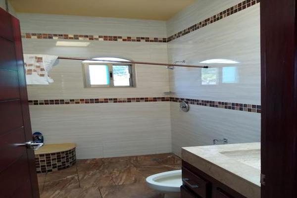 Foto de casa en renta en  , burgos, temixco, morelos, 8092532 No. 29
