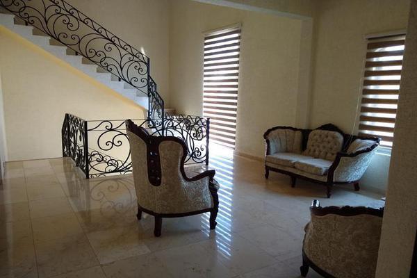 Foto de casa en renta en  , burgos, temixco, morelos, 8092532 No. 32