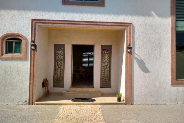 Foto de casa en renta en  , burgos, temixco, morelos, 8092532 No. 34