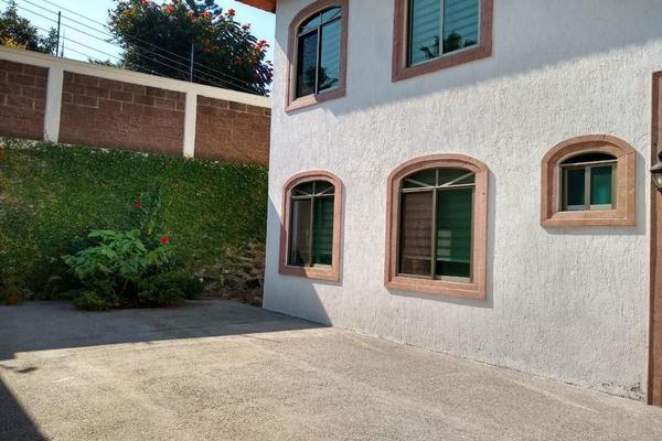 Foto de casa en renta en  , burgos, temixco, morelos, 8092532 No. 35