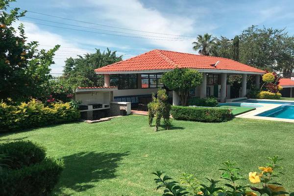 Foto de casa en venta en  , burgos, temixco, morelos, 8092623 No. 04