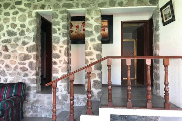 Foto de casa en venta en  , burgos, temixco, morelos, 8092623 No. 10