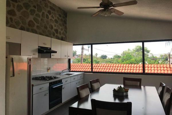 Foto de casa en venta en  , burgos, temixco, morelos, 8092623 No. 11