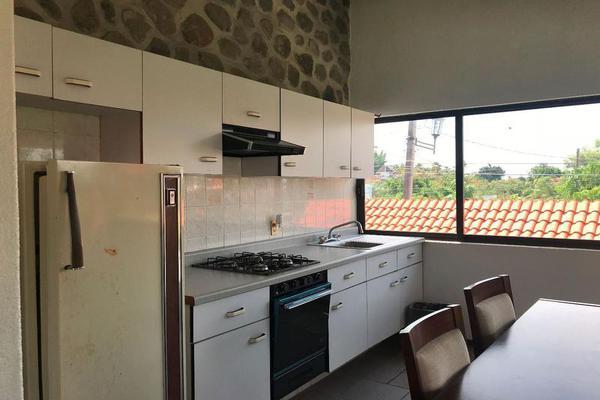 Foto de casa en venta en  , burgos, temixco, morelos, 8092623 No. 12