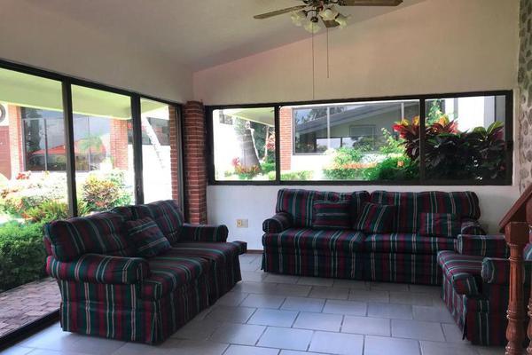 Foto de casa en venta en  , burgos, temixco, morelos, 8092623 No. 13