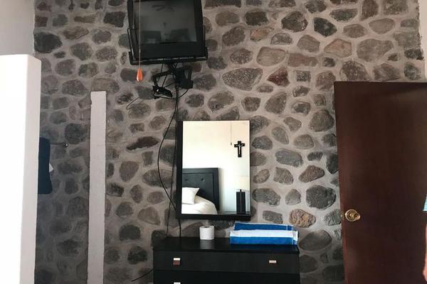Foto de casa en venta en  , burgos, temixco, morelos, 8092623 No. 16