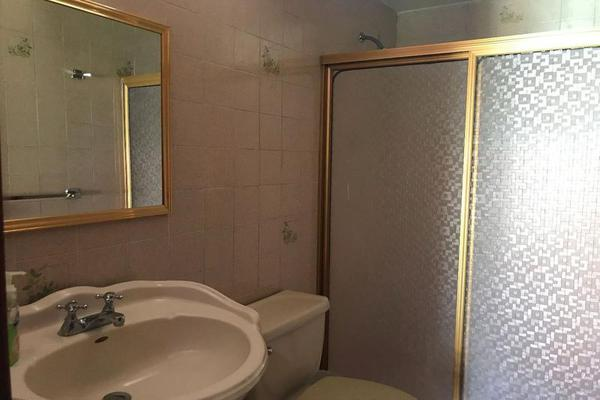 Foto de casa en venta en  , burgos, temixco, morelos, 8092623 No. 17