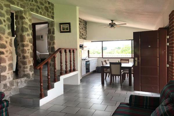 Foto de casa en venta en  , burgos, temixco, morelos, 8092623 No. 21