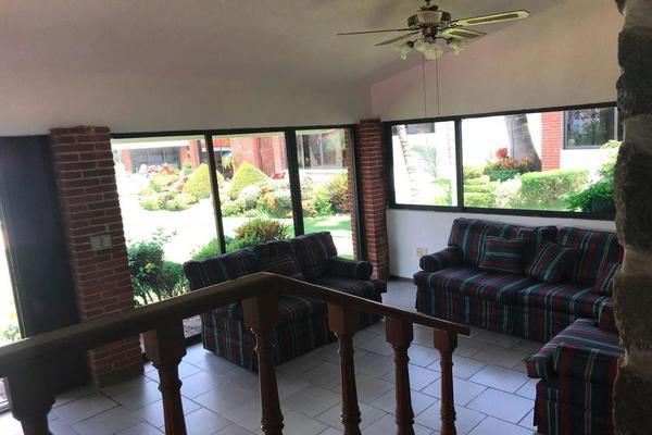 Foto de casa en venta en  , burgos, temixco, morelos, 8092623 No. 22