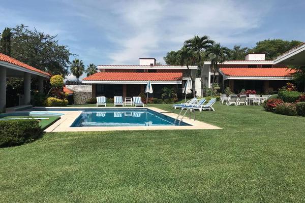 Foto de casa en venta en  , burgos, temixco, morelos, 8092623 No. 24