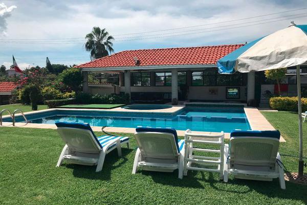 Foto de casa en venta en  , burgos, temixco, morelos, 8092623 No. 29