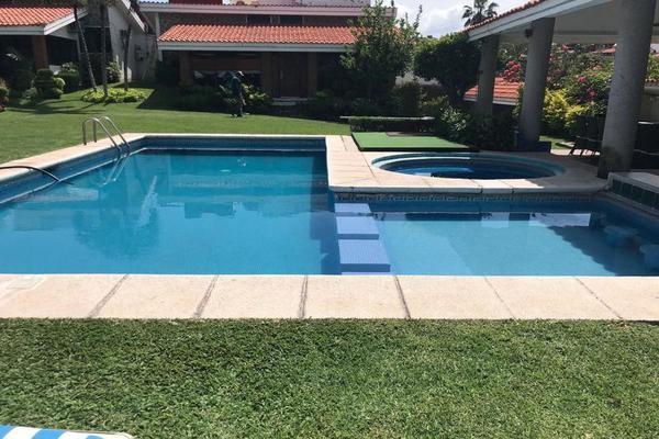Foto de casa en venta en  , burgos, temixco, morelos, 8092623 No. 33