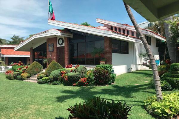 Foto de casa en venta en  , burgos, temixco, morelos, 8092623 No. 34