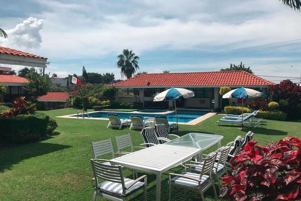 Foto de casa en renta en  , burgos, temixco, morelos, 8092702 No. 05