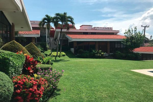 Foto de casa en renta en  , burgos, temixco, morelos, 8092702 No. 06