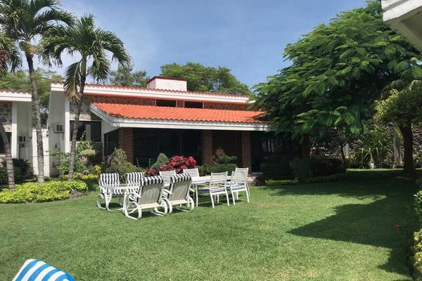 Foto de casa en renta en  , burgos, temixco, morelos, 8092702 No. 07