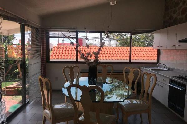 Foto de casa en renta en  , burgos, temixco, morelos, 8092702 No. 10