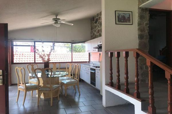 Foto de casa en renta en  , burgos, temixco, morelos, 8092702 No. 11