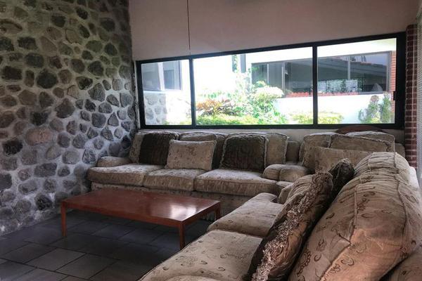 Foto de casa en renta en  , burgos, temixco, morelos, 8092702 No. 12