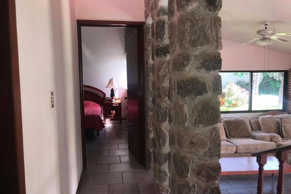 Foto de casa en renta en  , burgos, temixco, morelos, 8092702 No. 13