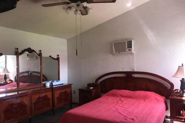 Foto de casa en renta en  , burgos, temixco, morelos, 8092702 No. 14