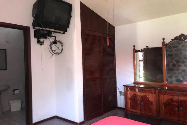 Foto de casa en renta en  , burgos, temixco, morelos, 8092702 No. 15