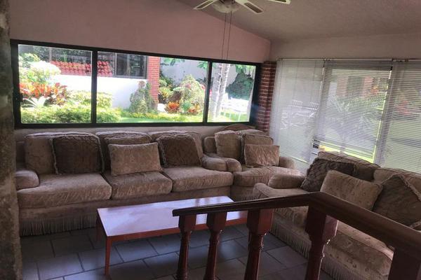 Foto de casa en renta en  , burgos, temixco, morelos, 8092702 No. 17