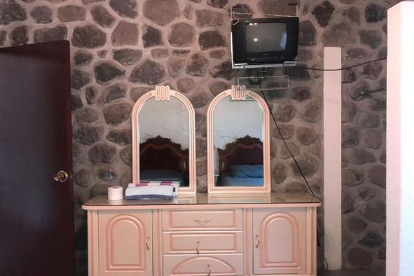 Foto de casa en renta en  , burgos, temixco, morelos, 8092702 No. 19