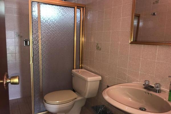 Foto de casa en renta en  , burgos, temixco, morelos, 8092702 No. 20